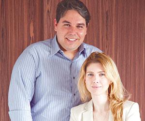 Luís Café e Vivian Contri - LCVC Decoração